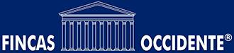 Fincas Occidente Logo